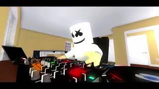 1 vidéo de musique roblox d'une triste histoire de roblox