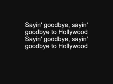 Eminem  Say Goode to Hollywood + Lyrics