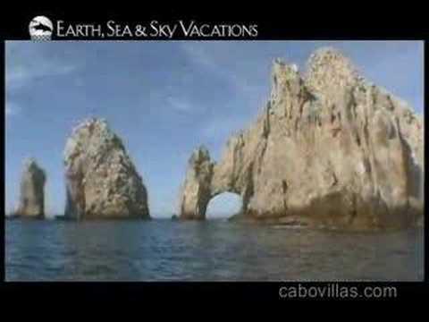 Cabo San Lucas Vacation Video