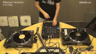 Priku Vibecast Sessions #172 - Vibe FM