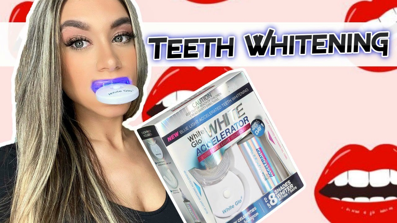 White Glow Accelerator Review Does It Really Work Unexpected Results Youtube