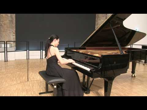 Misako Mihara/ Chopin:Ballade No.4 in F minor op.52