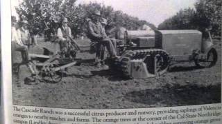 Granada Hills Historical video