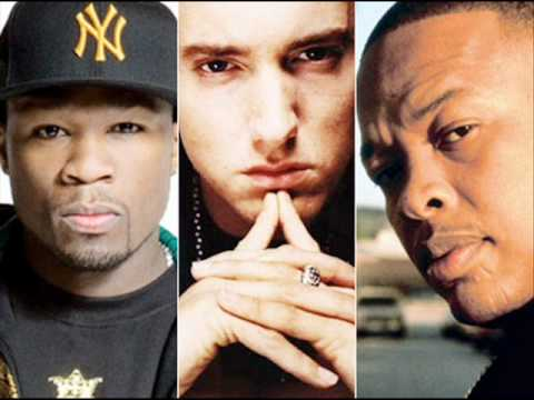 One Last Time - Eminem Ft. Dr.Dre & 50 Cent (ENCORE)