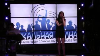 Юлия Федорова песня Александр Панайотов Голос