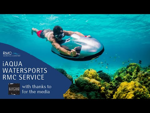 iAqua Watersports as seen on, 'The Explore Life'