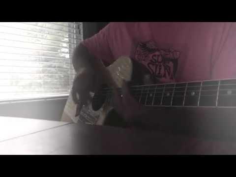 Prince 'Breakdown' (acoustic cover)
