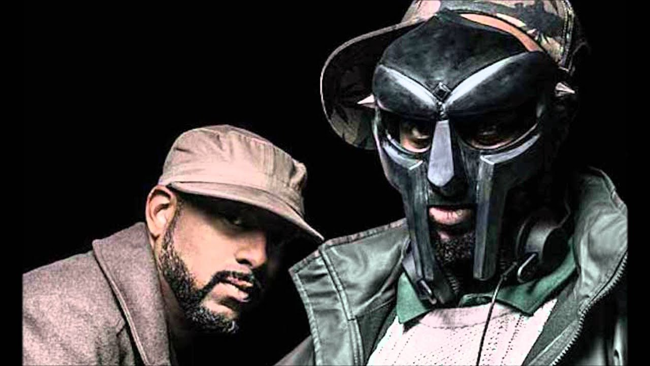 Madlib - Curls (Instrumental) - YouTube