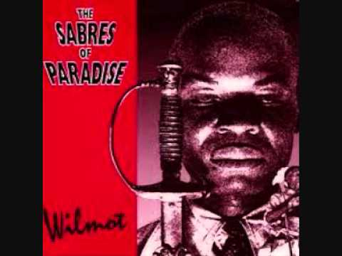 Sabres Of Paradise - Wilmot