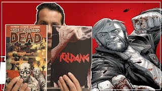 HellDang / The Walking Dead vol 20 Guerra Total Parte 01
