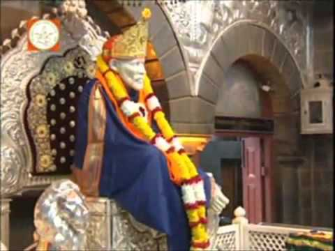 MOST POPULAR SAI BHAJAN PLAYED IN SHIRDI MANDIR ~ U/L BY ANIL BHALLA