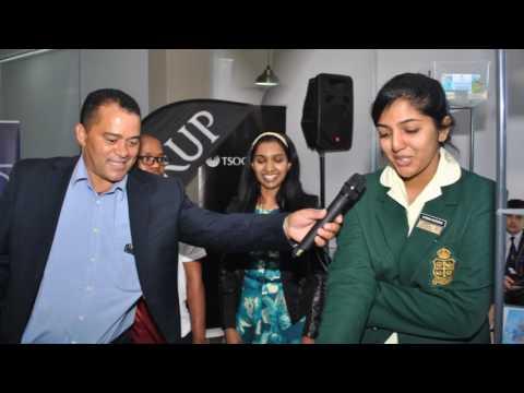 Saice Durban Black Balance Schools Aqualibrium Competition 2017