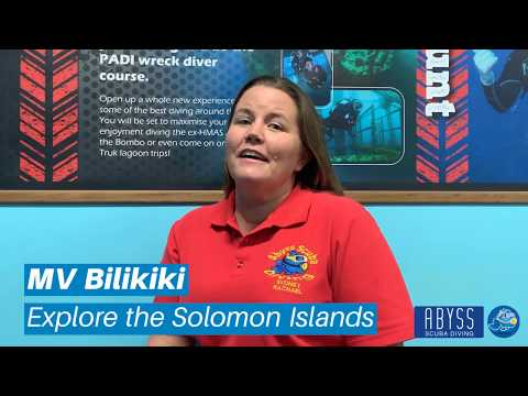 Bilikiki - Solomon Islands