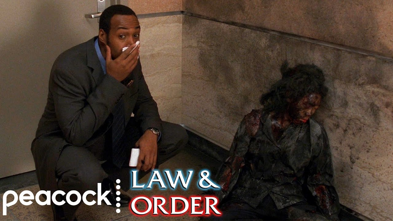 Download Losing a Child to a Cult - Law & Order
