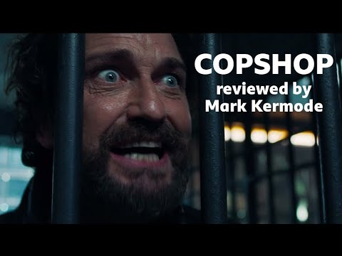 Download Copshop reviewed by Mark Kermode