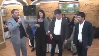 Zarina Buzovnali ft Rasim Cenublu   Popuri    Meyxana 2016