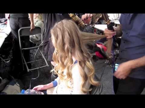 NYFW: Jenny Packham Fall 2011 Fashion Show