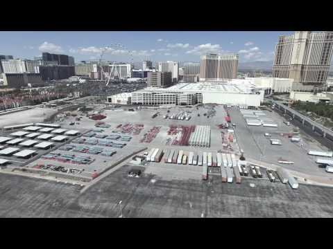 Las Vegas Sands Co. Announces New Music Venue
