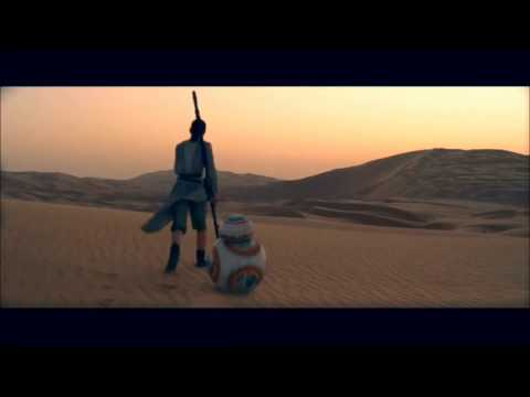 My Rey Tribute Enya  Orinoco Flow
