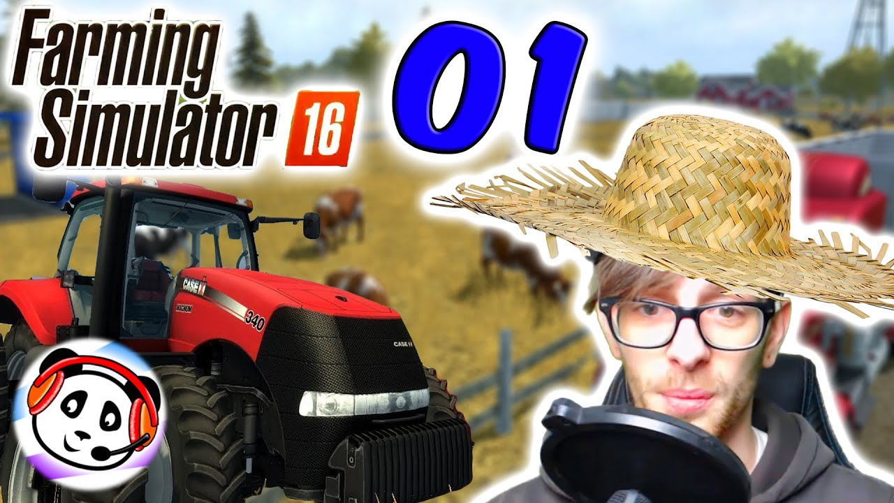 Farming Simulator 16 Kostenlos Downloaden
