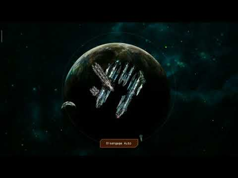 Open Mission Feyros Space RPG 3