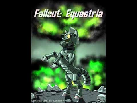 Fallout: Equestria - Chapter 21: The Heart of Twilight Sparkle