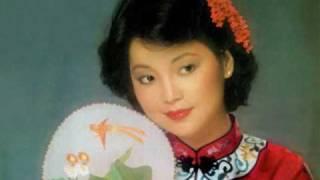 Download lagu 鄧麗君 印尼民謠 Dayung Sampan (甜蜜蜜原曲) [高音質修正版]