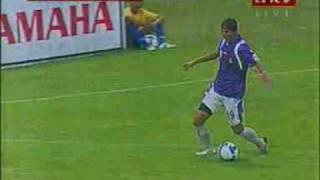Penalti Kontroversial Kalahkan Persija isl 2009 2010
