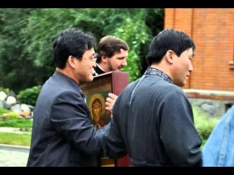 Комба БАКХ - Православие в Северной Корее