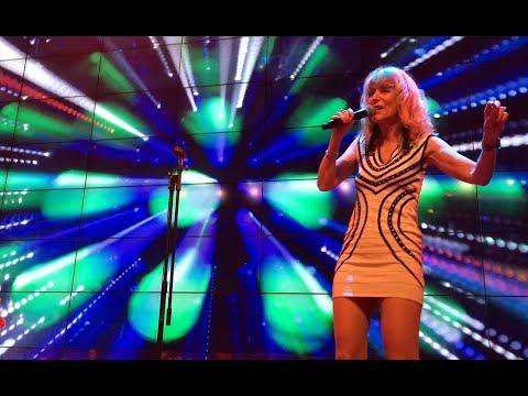Linda Jo Rizzo  - Live Legends of 80's italo disco / June 9 2017