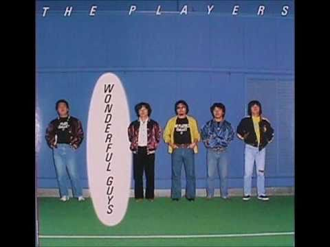 THE PLAYERS : LIVE at  高円寺次郎吉(1980)