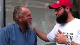 Dialogue with a Muslim man | AWAF HD