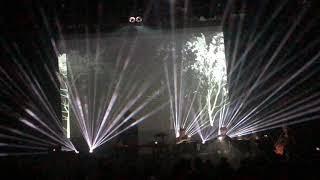 "Christian Löffler & Ensemble (feat. Mohna) ""Veiled Grey"" Live @ Gloria Cologne 24.01.2019 Pt. 2"