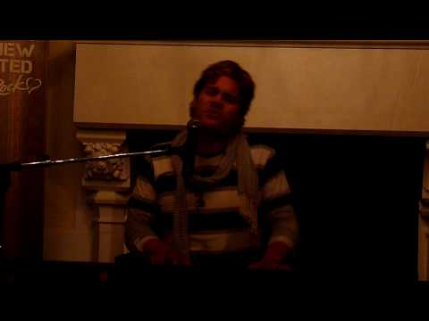 Theo Tams - Lazy Lovers - Live - Toronto Up Close & Personal