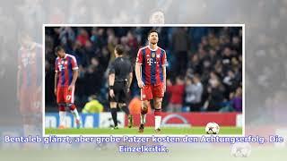 Champions League: Einzelkritik von Schalke 04 gegen Manchester City