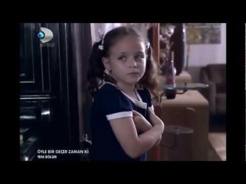 Nisa Melis Telli-Sen nasıl öğrendin unutmayı