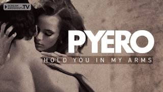 Pyero - Hold You In My Arms (Club Mix)