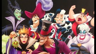 Disney Bösewichte