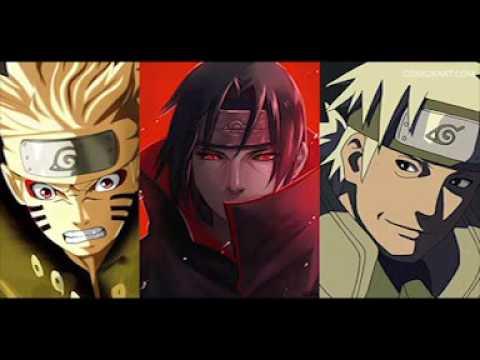 Naruto Sad Song Collection