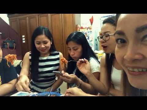 SAMYANG CHALLENGE Part 2 - Spicy Noodle x1