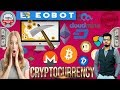 What Is Cryptocurrency? Urdu/Hindi |How To Mine Bitcoin, ETH, Ripple, Doge| Eobot Secret Strategy