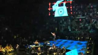 Bon Jovi - We Got It Going On (Live at Madison Square Garden) 2008