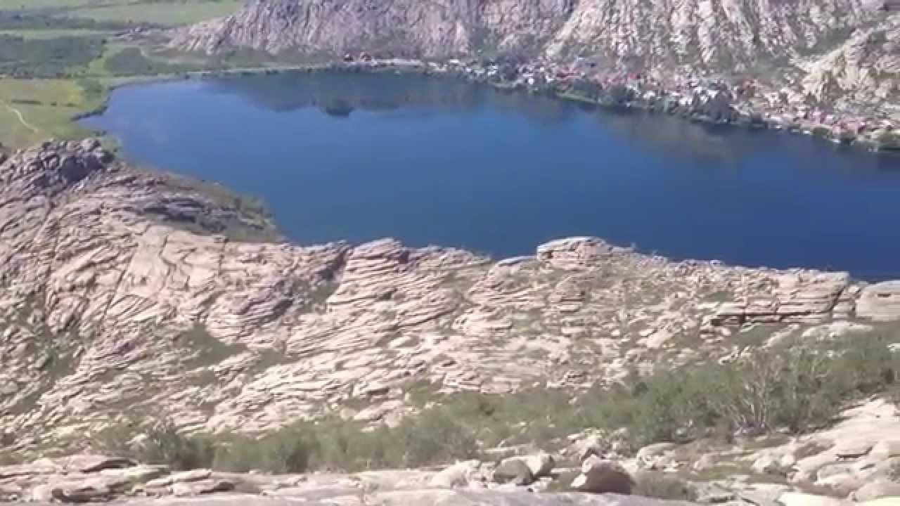 сибинские озёра фото