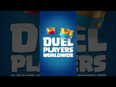 Clash Royale store video