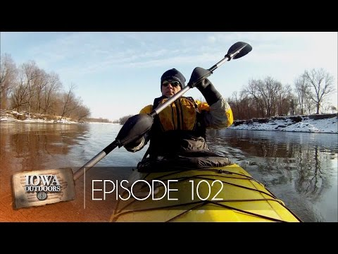 EP 102 | Iowa Outdoors