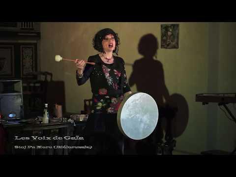 Voix de Gaïa à Vence: Stoj Pa Moru
