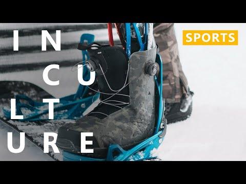 Microsoft + Burton: Empowering adaptive snowboarding