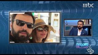 تيم حسن: في هذا التوقيت وقعت في غرام وفاء الكيلاني.. فيديو