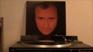 Phil Collins - Only You Know and I Know (1985)