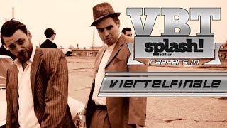 Repeat youtube video Mikzn & Akfone (die lässig Verträumten) vs. Flensburg HR2 [Viertelfinale] VBT Splash!-Edition 2014